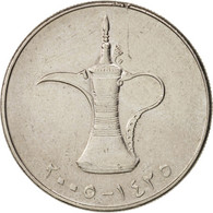 United Arab Emirates, Dirham, 2005, British Royal Mint, TTB, KM:6.2 - Emirats Arabes Unis