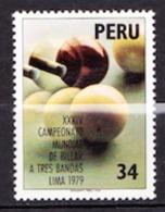 PER0U  N° 662  NEUF** LUXE  SANS CHARNIERE / MNH - Peru
