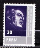PEROU  N° 704  NEUF** LUXE  SANS CHARNIERE / MNH - Peru
