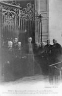 Réception De Mgr De Cabrières Evèque De Montpellier - Sens