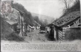 La Rue De Chièvre - Sens