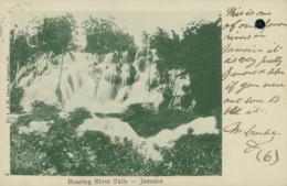 JM JAMAIQUE DIVERS / Roaring River Falls / - Autres