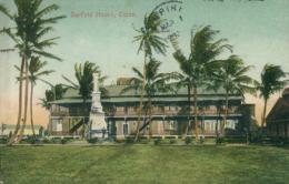 PA COLON / Garfield House / CARTE COULEUR - Panama