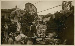 PA PANAMA / Panama Carnaval / CARTE GLACEE - Panama