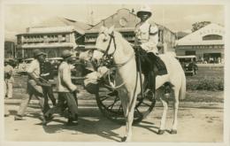 TT TRINIDAD / Policeman / CARTE GLACEE - Autres