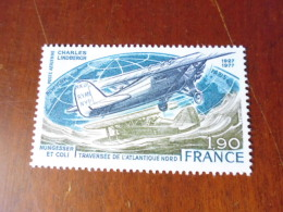 FRANCE TIMBRE OBLITERATION CHOISIE   YVERT N° 50 - 1960-.... Ungebraucht