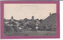 39.-  ANDELOT-EN-MONTAGNE - Altri Comuni