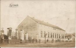 1905/15 - NYIRMADA, Gute Zustand, 2 Scan - Hongrie