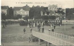 Royan-Pontaillac - Descente Du Tram - Royan