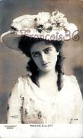 CPA Jolie Fille - Frau - Lady - Jeune Fille Maxine Elliott - Morrison Chicago USA - Künstler