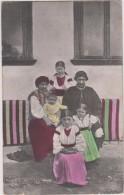 Pologne - Wydawn. Sal . Mat. Krakow. 1908. Nzsladownictwo Zastrzezone - Ser H.8 08 30209 - Polen