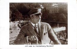 CPA  Jeune Homme - Boy - Jeune Homme Werner Fuetterer Ich War Zu Heidelberg Student - Artiesten