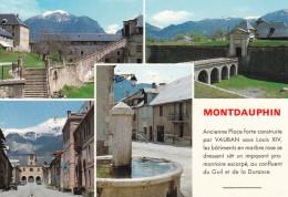 MONTDAUPHIN MULTIVUES (dil230) - Autres Communes