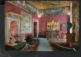 Q1327 MUSEO NAZIONALE DI CASTEL S. ANGELO, ROMA - LA SALA DEL PERSEO - ED. ALTEROCCA TERNI - Museums