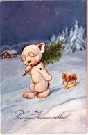 Dog BONZO.Latvian Edition..... - Cani