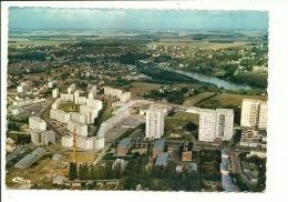 Corbeil Essonnes Vue Générale Aérienne De Montconseil - Corbeil Essonnes