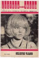 Couverture Roman Belge/Flamand - SYLVIE VARTAN - 1967 - Livres, BD, Revues