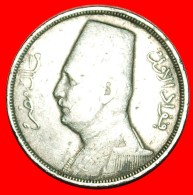 § GREAT BRITAIN: EGYPT ★ 10 MILLIEMES 1354-1935 H! LOW START ★ NO RESERVE! Fuad I (1922-1936) - Egitto
