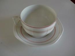 Tea Cup Chavena De Chá Vista Alegre Portugal - Aveiro (PRT)