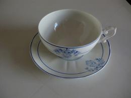 Tea Cup Chavena De Chá Coimbra Portugal - Conimbriga/Coimbra (PRT)