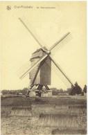OOST-ROOSEBEKE - De Korenwindmolen - Uitg. Der Vereniging Tot Behoud Van Natuur En Stedenschoon , Antwerpen - Oostrozebeke