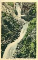 Vallée Du Ninglinspo - Le Bain De Diane Et Ses Chutes - Aywaille