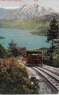 VITZNAU → Rigibahn Ca.1910 - LU Luzern