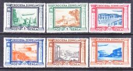 ITALY  C 42-7  *  ZEPPELIN - 1900-44 Vittorio Emanuele III