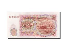 Bulgarie, 10 Leva, 1951, KM:83a, 1951, NEUF - Bulgaria