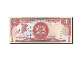 Trinidad And Tobago, 1 Dollar, 2002, 2002, KM:41b, NEUF - Trinité & Tobago