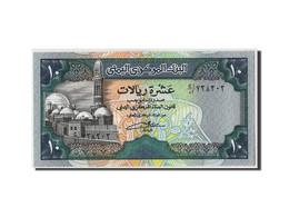 Yemen Arab Republic, 10 Rials, Non Daté (1992), KM:24, NEUF - Yémen
