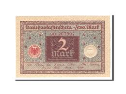 Allemagne, 2 Mark, 1920, KM:60, 1920-03-01, NEUF - [ 3] 1918-1933 : República De Weimar