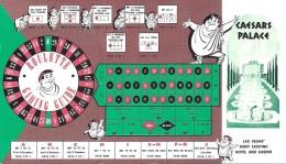 Caesars Palace Casino Las Vegas - Roulette Gaming Guide - Las Vegas
