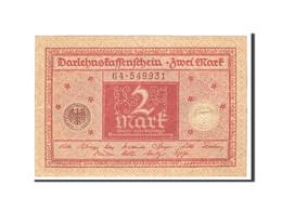 Allemagne, 2 Mark, 1920, KM:59, 1920-03-01, TTB - [ 3] 1918-1933 : República De Weimar
