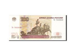 Russie, 100 Rubles, 1997, Undated, KM:270a, SUP - Russie
