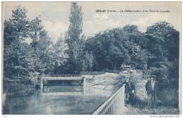 45. Loiret : Olivet .  Le Débarcadère  Et Le Pont De Lorette . - Autres Communes