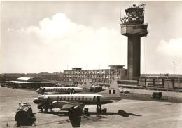 """T-FIUMICINO-AEROPORTO INTERCONTINENTALE DI ROMA""""LEONARDO DA VINCI"""" - Aerodrome"""
