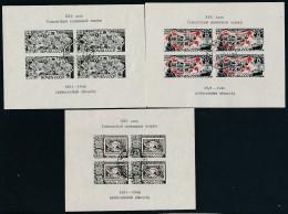 UDSSR  Block  6-8 O    (ze1065   ) Siehe Scan - 1923-1991 USSR