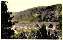 [DC2852] CPA - BELGIO - REMOUCHAMPS LE PONT - Viaggiata - Old Postcard - Aywaille