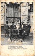 [DC2853] CPA - LE JEU DE MANILLE EST TRES RECREATIF - Non Viaggiata - Old Postcard - Non Classificati
