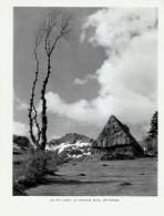 1955 - Héliogravure - Mandailles-Saint-Julien (Cantal) - Le Puy Mary - FRANCO DE PORT - Non Classificati