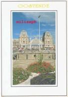 OOSTENDE - La Gare - 1993 -       (4239) - Oostende