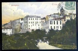 Cpa  Italie Bordighera LIOB98 - Imperia
