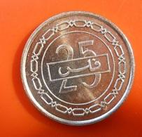 Bahrain 25 Fils?? 2002 - Bahrain