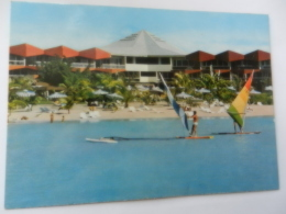 NOVOTEL - Guadeloupe