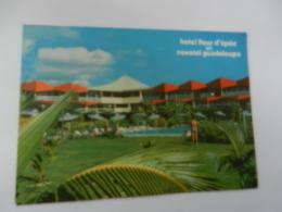 GOSIER  HOTEL - Guadeloupe