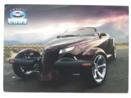 Car Auto - Turismo