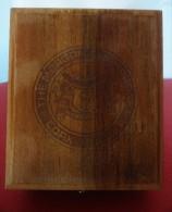 Tire-Bouchon - The Morgan Champagne Cork Puller - Coffret Bois - Apri-bottiglie/levacapsule
