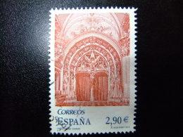 ESPAÑA 2012 CATEDRAL DE OVIEDO Edifil Nº 4736 º FU - 1931-Hoy: 2ª República - ... Juan Carlos I