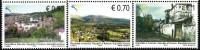 Kosovo - 2013 - Sights Of Kosova Villages - Mint Stamp Set - Kosovo